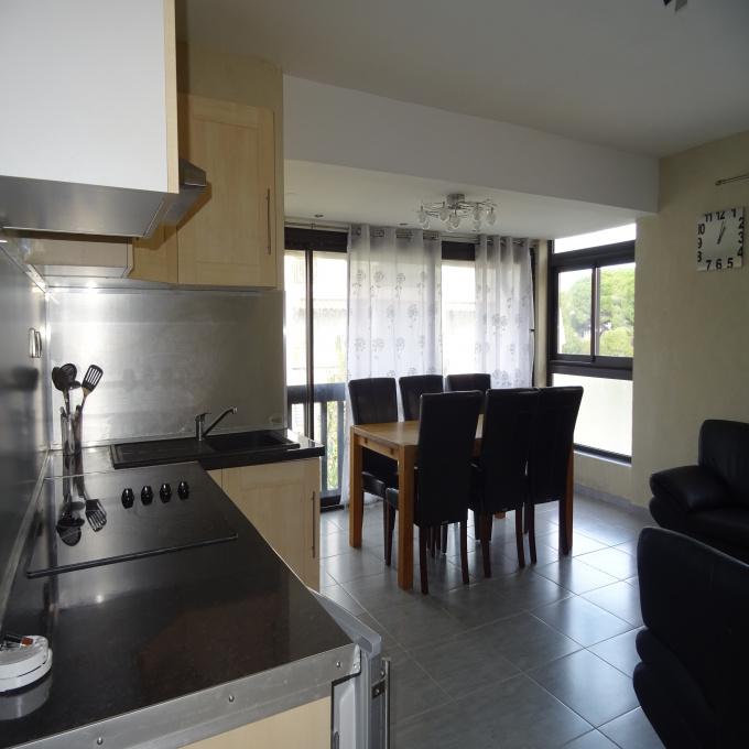 Offres de location Appartement Le Grau-du-Roi (30240)