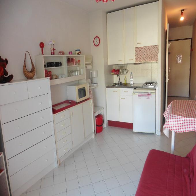 Offres de vente Studio La Grande-Motte (34280)