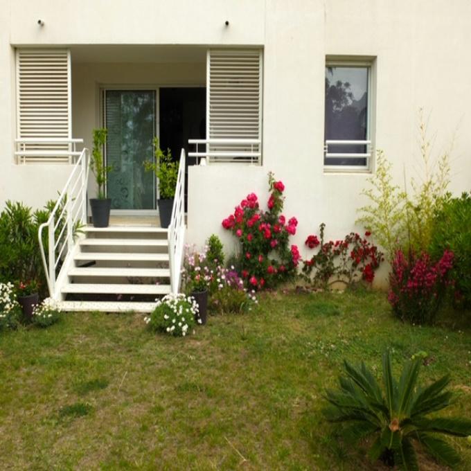 Offres de vente Rez de jardin La Grande-Motte (34280)