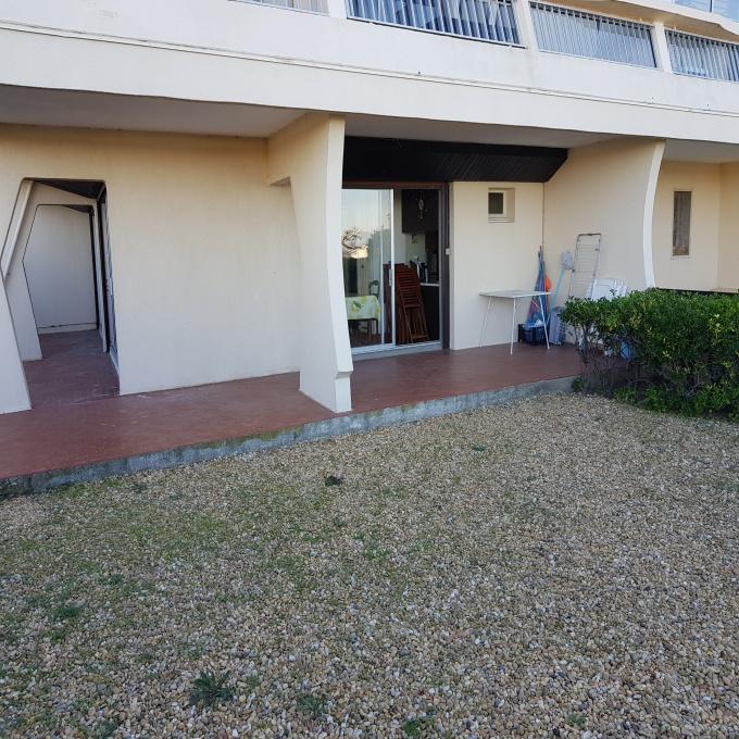 Offres de vente Appartement Port Camargue (30240)