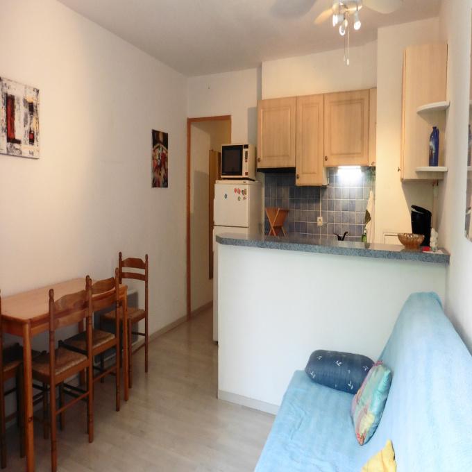 Offres de location Appartement La Grande-Motte (34280)