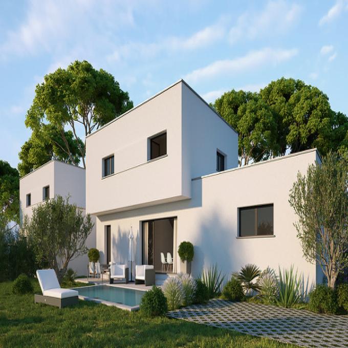Programme neuf Villa La Grande-Motte (34280)