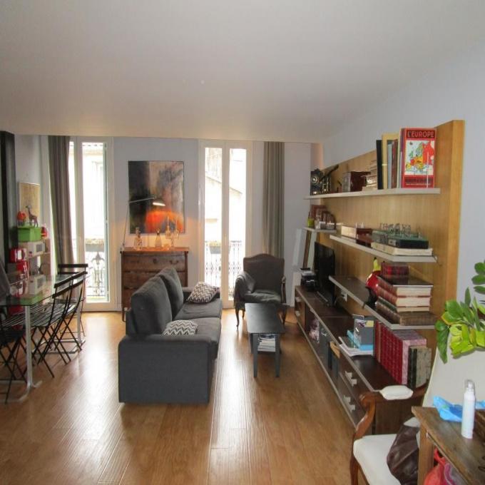 Offres de vente Duplex Montpellier (34070)